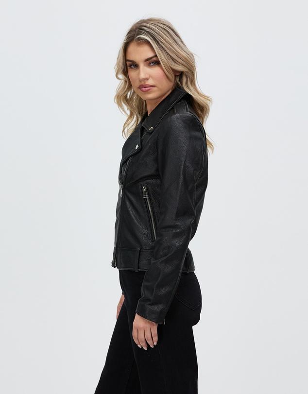 Women Carrie Jacket
