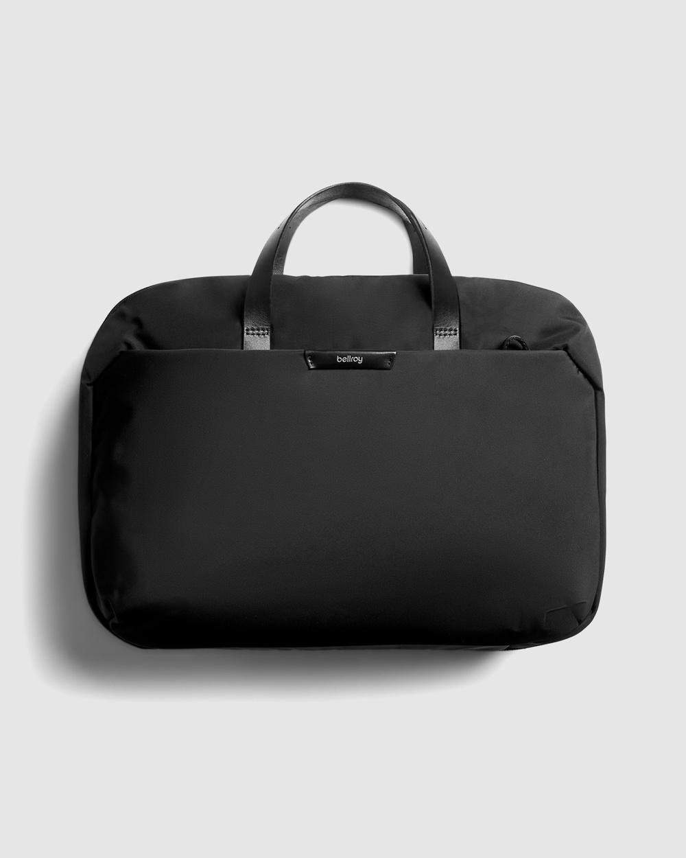 Bellroy Flight Bag Duffle Bags Black