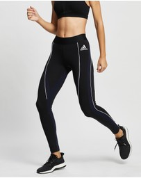 adidas Performance - Colour-Block Tights
