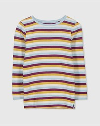 Cotton On Kids - Jessie Crew Tee - Kids