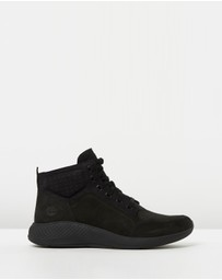 Timberland - Flyroam GO Leather Chukka