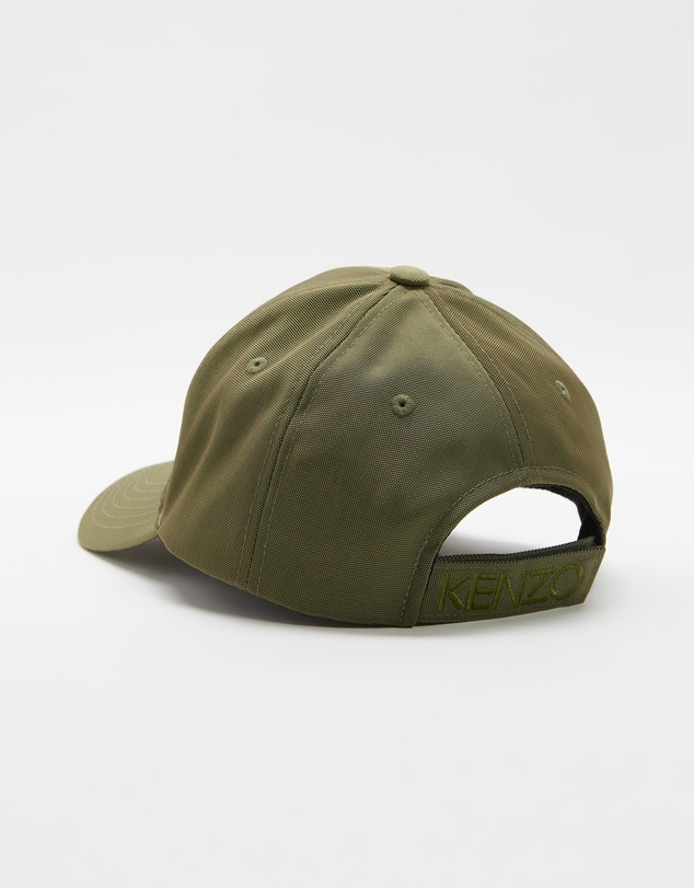 Women Embroidered Tiger Cap