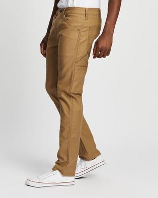 Levi's Workwear 511 Slim Jeans - Slim (Ermine Canvas)