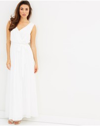 Esther - Tulip Maxi Dress