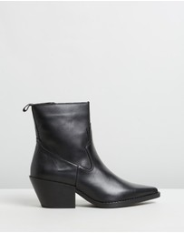M.N.G - Arizona Ankle Boots