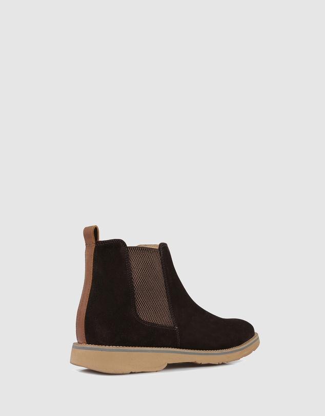 Women Ansell Chelsea Boots