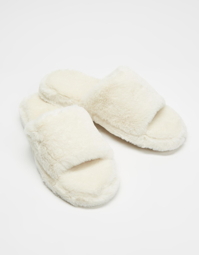 Dazie - Jenner Slippers