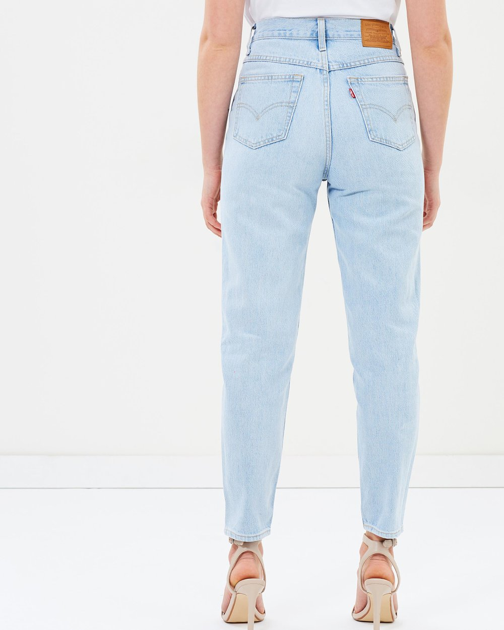 Mom Jeans by Levi s Online  c8cfe60cd35