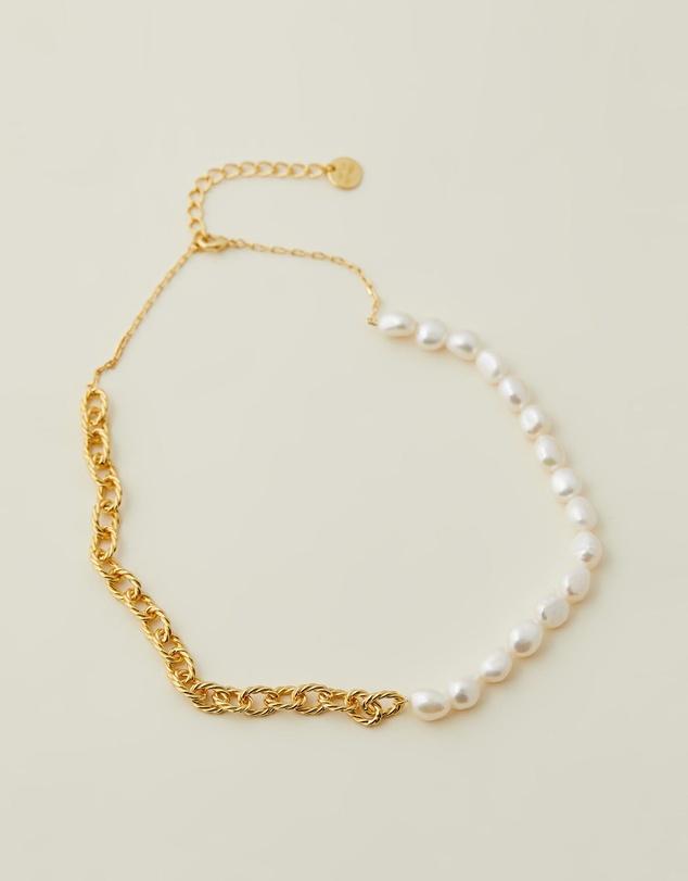 Women Nori Necklace