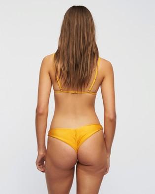 Lioness The Pia - Bikini Set (Orange)