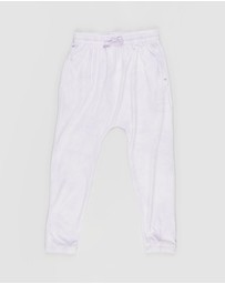Cotton On Kids - Lennie Tie Dye Pants - Kids-Teens