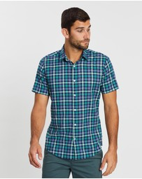 Marcs - Louie Short Sleeve Shirt