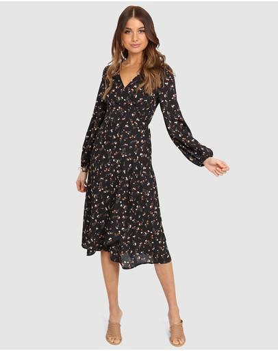 e4550cfcb01a2 Floral Dresses | Buy Womens Floral Dresses Online Australia- THE ICONIC