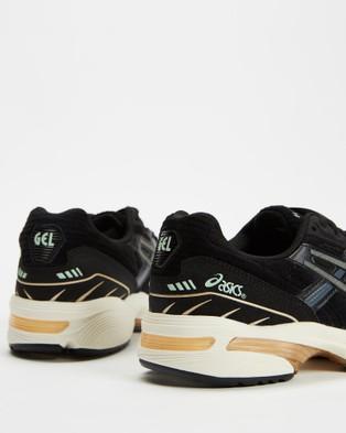 ASICS GEL 1090   Women's - Performance Shoes (Black/Black)