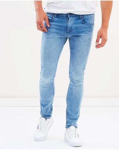 bd37da2a Mens Jeans | Skinny, Slim & Straight Jeans Online Australia- THE ICONIC