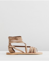 Ancient Greek Sandals - Satira