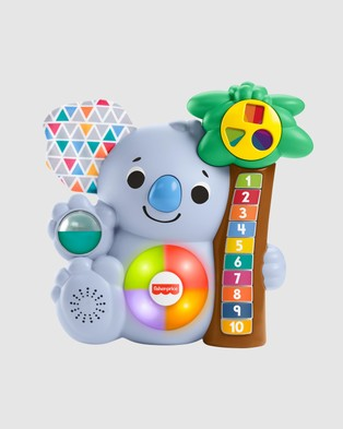 Fisher Price Linkimals Counting Koala - All toys (N/A)