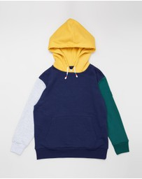 Free by Cotton On - Street Hoodie - Teens