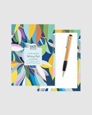 Earth Greetings Heart Warming Bundle - All Stationery (Sunrise)