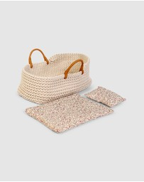 Astrup - Knitted Doll Basket