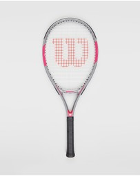 Wilson - Intrigue Tennis Racket