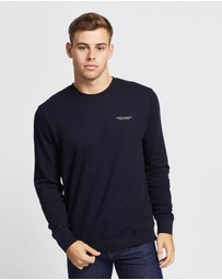 Armani Exchange - Felpa Sweatshirt