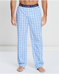 Polo Ralph Lauren - PJ Pants