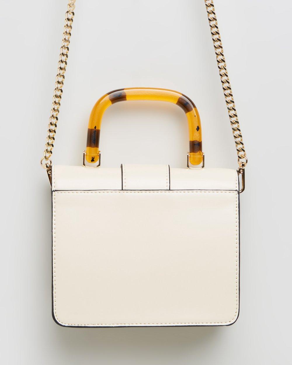 55e77b753ad9 Capri Buckle Cross-Body Bag by TOPSHOP Online | THE ICONIC | Australia