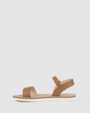 Verali Sass - Sandals (Brown)