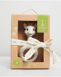 Sophie the Giraffe - Ring Teether - Babies