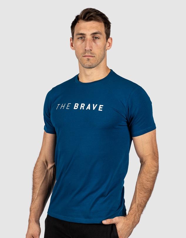 Men Signature T-Shirt 2.0