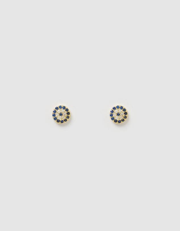 Women Amanda Stud Earrings