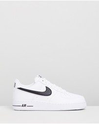 Air Force 1 '07 - Men's