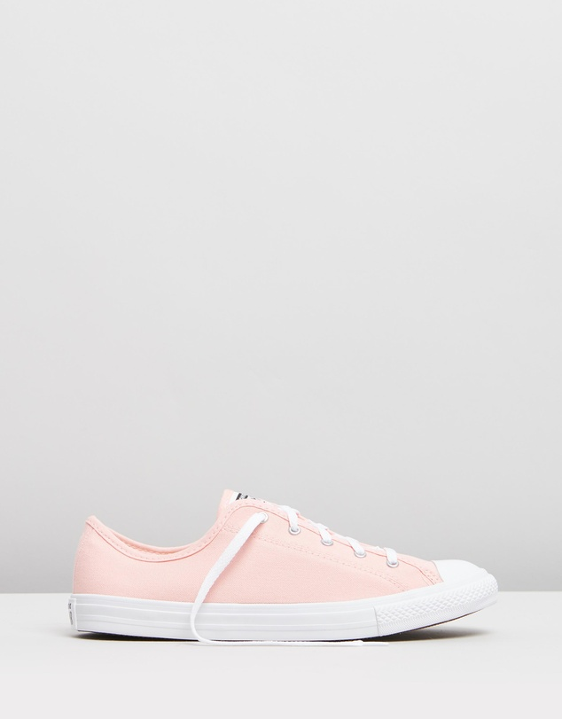 Converse - Chuck Taylor All Star Dainty Lo - Women's