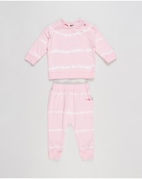 Cotton On Baby - Enzo Zac Tracksuit - Babies