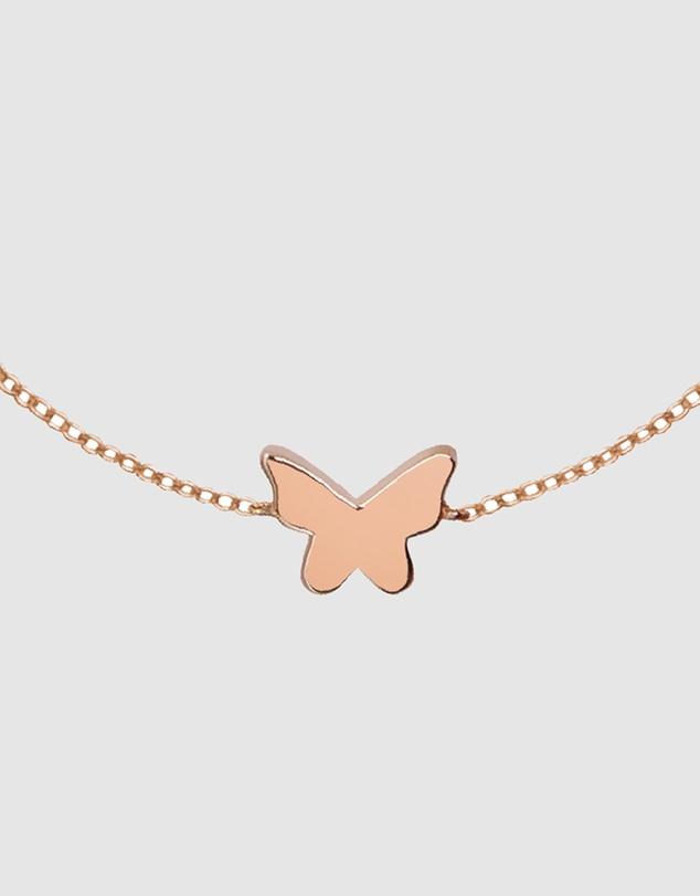 Women Butterfly Bracelet