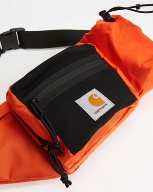 Carhartt Delta Hip Bag - Bum Bags (Safety Orange)