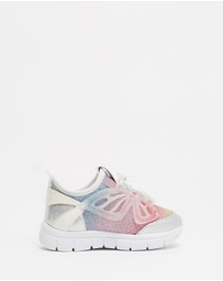 Sophia Webster - Fly-By Sneakers - Kids