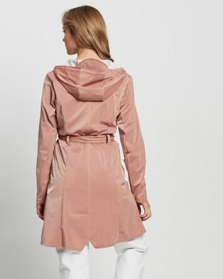 female Rainwear
