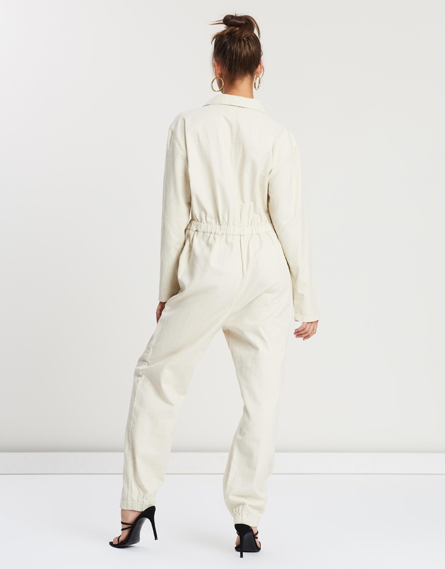 TWIIN - Impact Boilersuit