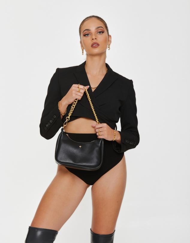 Women York Shoulder Bag