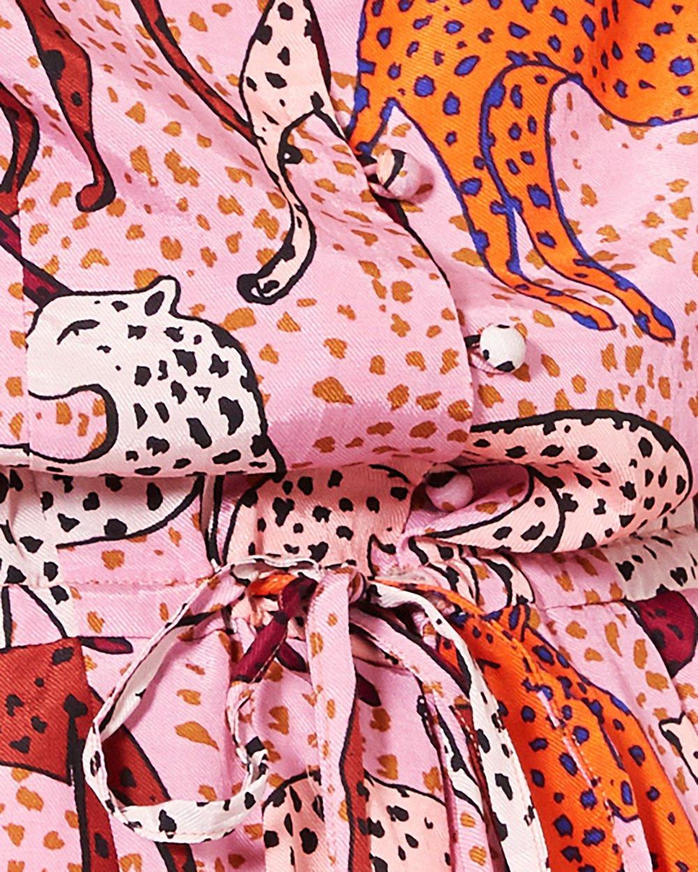 65bfe83a83 Feline Fine Playsuit by Gorman Online