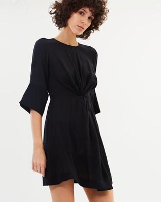 Gary Bigeni – Podina Dress Black