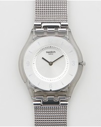 Swatch - METAL KNIT