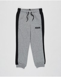 Puma - Contrast Pants - Teens