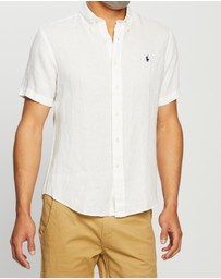 Polo Ralph Lauren - Custom Fit Short Sleeve Sport Shirt