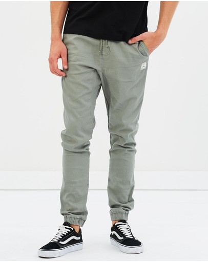 Rusty - Hook Out Beach Pants