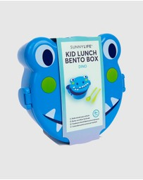 Sunnylife - Dino Kids Lunch Bento Box