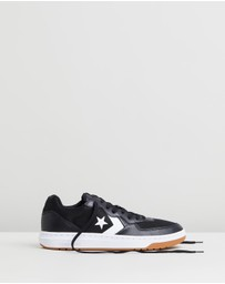 Rival Leather - Men's