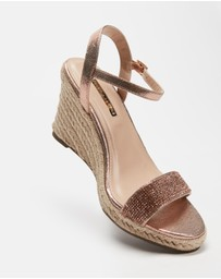Dorothy Perkins - Raa-Raa Wedges